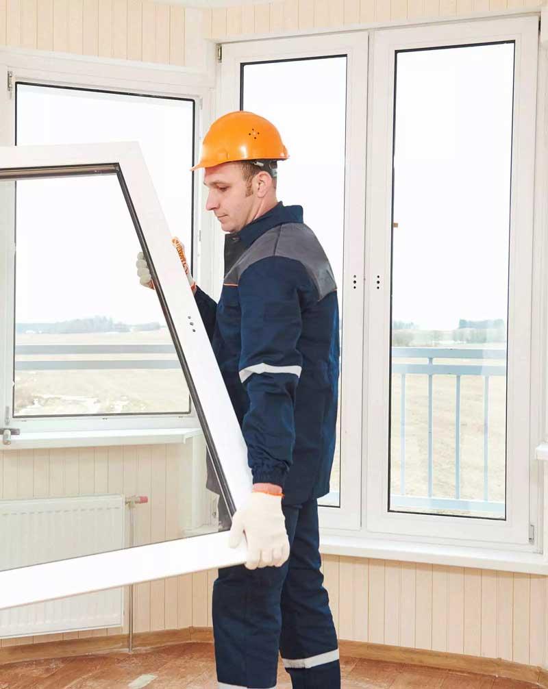 Ablakcsere - Műanyag ablakok